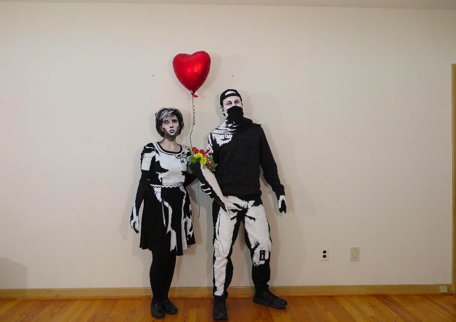 The Best Museum Inspired Halloween Costumes