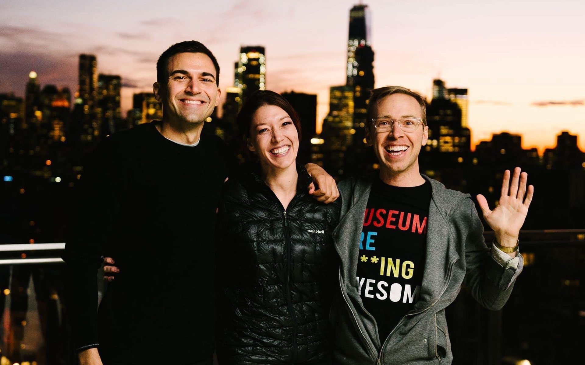 Museum Hack Has New Owners!