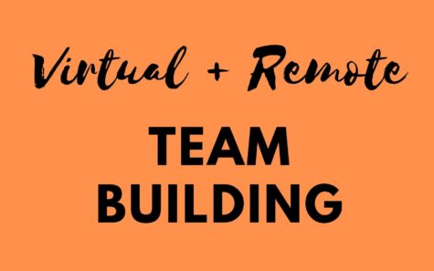 26 Creative Virtual Team Building Activities For Remote Teams